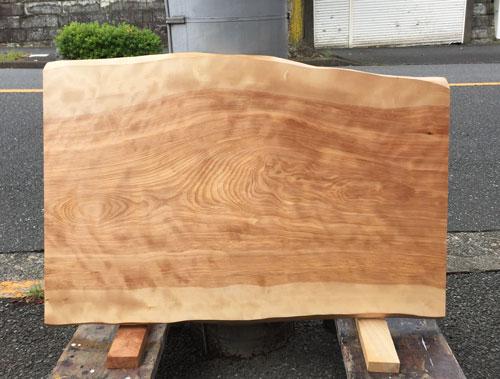 木彫看板-喫茶去-4