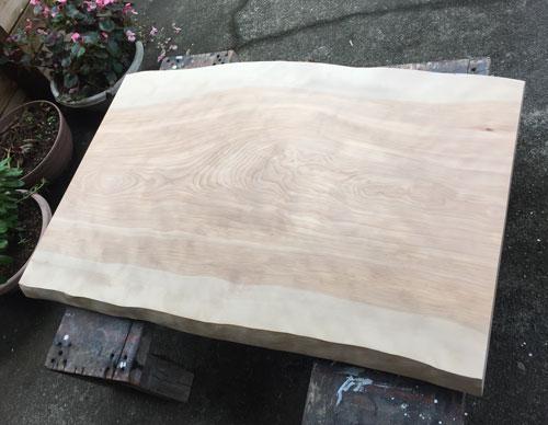 木彫看板-喫茶去-5