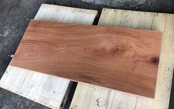 木製看板-クボタ部品道場-3