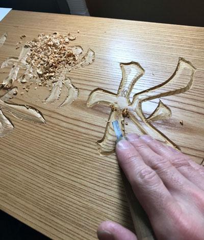 木製看板-制作-鈴木慎太郎厩舎-2